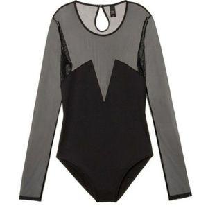 Victoria's Secret bodysuit